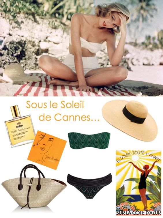 Mitos Swimwear & Cannes